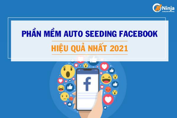 Phần mềm auto seeding Faceboo